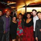 Photo Flash: Dule Hill, Suzanne Cryer and More Celebrate GOOD GRIEF's Opening Night at the Douglas