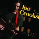 Hangar Theatre to Welcome Joe Crookston