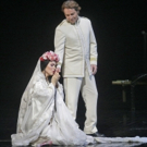 BWW Review: If It's Monday, It Must Be Puccini - Opolais is a Ravishing MADAMA BUTTERFLY at the Met