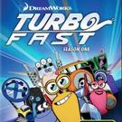 TURBO FAST Season One Arrives on DVD This June