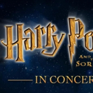HARRY POTTER AND THE SORCERER'S STONE Concert Apparating to Radio City Next Spring