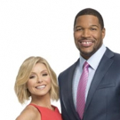 Scoop: LIVE WITH KELLY AND MICHAEL - Week of September 21, 2015