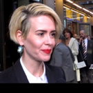 BWW TV: On the Opening Night Red Carpet for LONG DAY'S JOURNEY INTO NIGHT!