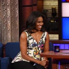 First Lady Michelle Obama to Return to LATE SHOW WITH STEPHEN COLBERT, 9/20