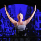 Photo Flash: First Look at KC Rep's EVITA, Starring Mariand Torres and Mauricio Martinez