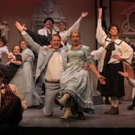 BWW Review: Lyric Music Theater's MUSIC MAN Has Heart and Hometown Charm