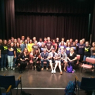 BWW Feature: WICKED Touring Cast Visits Local High School in Columbus, Ohio
