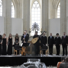 Miller Theatre to Continue Early Music Series with Vox Luminis in THE BACH DYNASTY