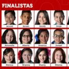 18 Kids Head to Final Phase of Telemundo's LA VOZ KIDS