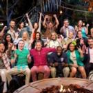 Cast of Next Season's SURVIVOR Revealed During Season Finale!