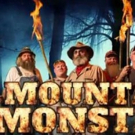 Destination America Gives Fifth Season Order for Hit Series MOUNTAIN MONSTERS