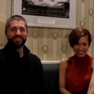 STAGE TUBE: Peter Lockyer and Rachelle Ann Go Share LES MISERABLES Memories in Celebration of 30th Anniversary