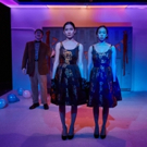 Photo Flash: First Look at First Floor Theater's PEERLESS at The Den Theatre