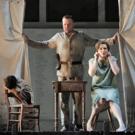 Photo Flash: First Look at Tomasz Konieczny, Angela Denoke, Gerhard Siegel & More in Lyric Opera of Chicago's WOZZECK
