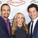 Photo Coverage: The Ars Nova Revolution Celebrates Jill Furman,Thomas Kail &Lin-Manuel Miranda