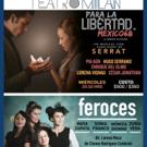 AGENDA BWW MX: Cartelera Teatro Mil�n, Abril 2016