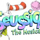 BWW Blog: Emma Suttell - Seuss' Stories Onstage!