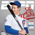 ESPN The Magazine's Cubs Issue on Newsstands This Friday