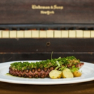 BWW Preview:  THE LINDEMAN is a New Contemporary American Restaurant in Hell's Kitchen Photos