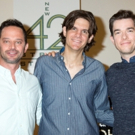 BWW TV: What's OH, HELLO All About? Nick Kroll, John Mulaney & Alex Timbers Explain!
