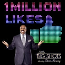 NBC's LITTLE BIG SHOTS is #1 Show of the Night in Total Viewers
