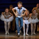 BILLY ELLIOT THE MUSICAL LIVE Leaps onto THIRTEEN's GREAT PERFORMANCES Tonight