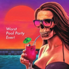 No One is Safe in First Trailer for Splatterfest POOL PARTY MASSACRE