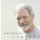 New Music from Country Star John Berry to be Released 6/3