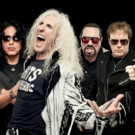 Twisted Sister to Perform Last U.S. Date Ever at Badlands Pawn