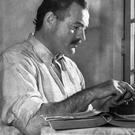 """Left Bank Writers Retreat Announces """"Hemingway's Wyoming"""" Writers' Weekend"""