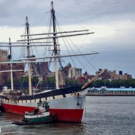 South Street Seaport Museum to Receive $4.8 Million to Help With Hurricane Sandy Damage
