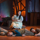 BWW Review: PETER AND THE STARCATCHER at Theatre Tallahassee Ropes Audience In