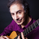 Burchfield Penney Concert & Masterclass with France's Acoustic Guitar Master Pierre Bensusan!