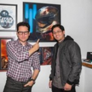 Lucasfilm Celebrates STAR WARS: THE FORCE AWAKENS with 'Art Awakens' Art Exhibit