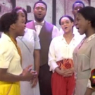VIDEO: THE COLOR PURPLE Cast Perform Title Song; Celebrate Tony Noms on 'Today'