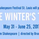 Shakespeare Festival St. Louis Announces Spring Show