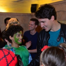Photo Flash: Canadian Prime Minister and Family Attend MATILDA, THE MUSICAL