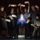 'CURIOUS INCIDENT', Broadway's Longest-Running Play in More Than 10 Years, Enters Final Week