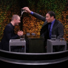 VIDEO: Daniel Radcliffe Plays Water Wars; Talks New Film on TONIGHT SHOW