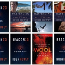 Best-selling Author, Hugh Howey, Shares Thoughts on Success of Books