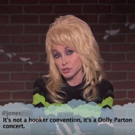 VIDEO: Dolly Parton & More Read Mean Tweets Country Music Edition on KIMMEL