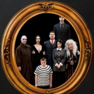 THE ADDAMS FAMILY to Bring Macabre Musical Comedy to Derby Dinner Playhouse