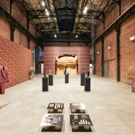 Anthea Hamilton Nominated for 2016 Turner Prize for 2015 SculptureCenter Exhibition