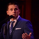 Photo Coverage: Robert Creighton Returns to 54 Below!