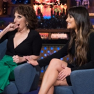 VIDEO: Lea Michele Teases Possible FUNNY GIRL Run, Reveals Least Favorite GLEE Song