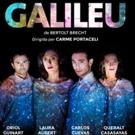 GALILEU de Brecht con música de Love of Lesbian en el Club Capitol