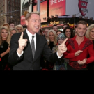Photo Coverage: New York Welcomes Back Michael Flatley in Time for Opening Night of LORD OF THE DANCE!