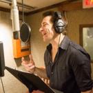 Photo Flash: GROUNDHOG DAY Company Hits the Recording Studio!