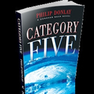 Oceanview Publishing Releases CATEGORY FIVE by Philip Donlay