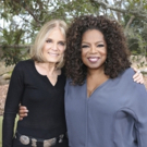Gloria Steinem Set for Tonight's Episode of OWN's SUPERSOUL SUNDAY